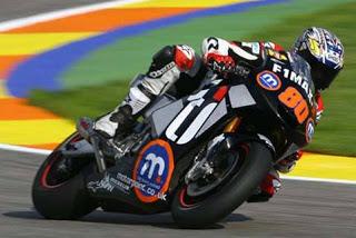 Download Video MotoGp 2007 (Full Race)
