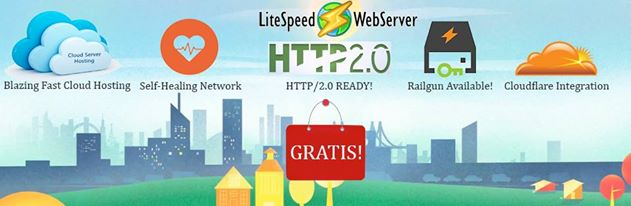 Hosterku.com – Unlimited Cloud Hosting Pertama di Indonesia