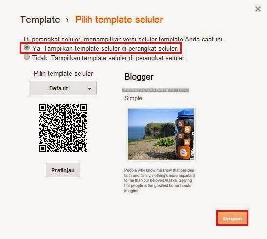 Cara Membuat Blog Menjadi Mobile SEO Friendly