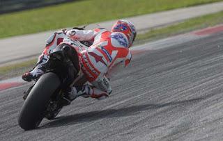 Kembalinya Casey Stoner Ke MotoGP 2016