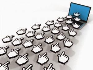 Penyebab Koneksi Internet Menjadi Lambat