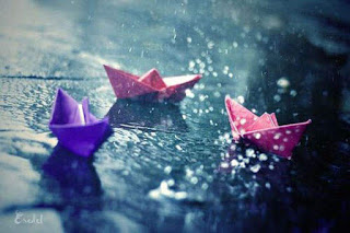Penyebab Aroma Hujan Terasa Menenangkan Hati