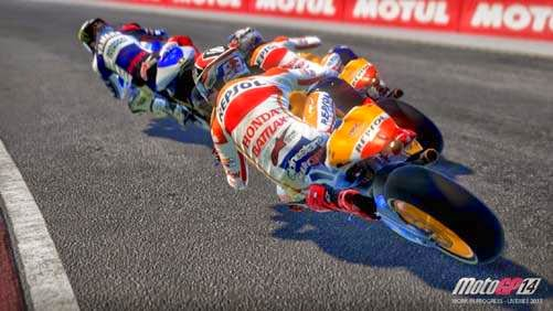 Download Game MotoGP 14 Full Version (PC)