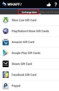 Cara Daftar WHAFF Rewards (Aplikasi Penghasil Dollar)