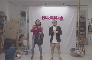 Penjelasan Maksud Iklan Minta Maaf CEO Bukalapak.com