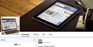 Cara Menemukan Siapa Admin Fanpage Facebook