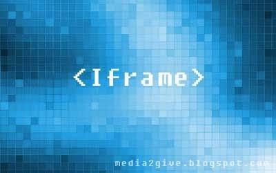 Memodifikasi Iframe Blog Agar Menjadi Seo Friendly