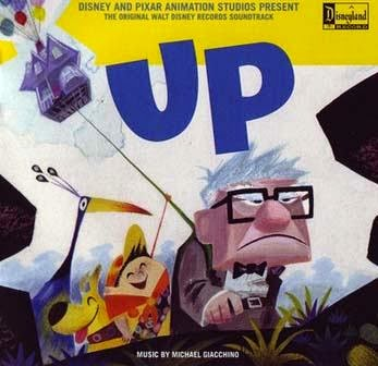 Download Soundtrack Film UP (Full Album)