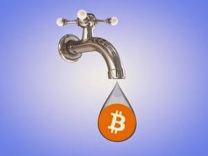 Daftar Situs Faucet Bitcoin Gratis