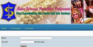 Wow Kini Ada Situs Anti Poligami Di Surabaya