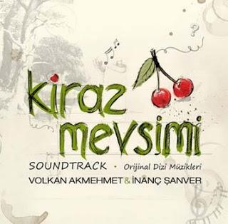 Download Soundtrack Kiraz Mevsimi 2014 (Full Album)