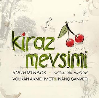 Download Soundtrack Kiraz Mevsimi 2014 (Full Album)