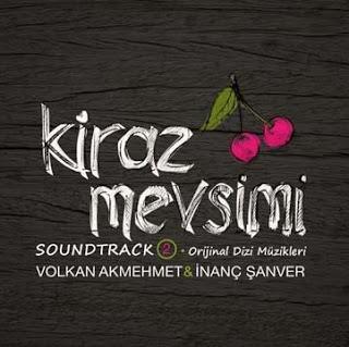 Download Soundtrack 2 Kiraz Mevsimi 2015 (Full Album)