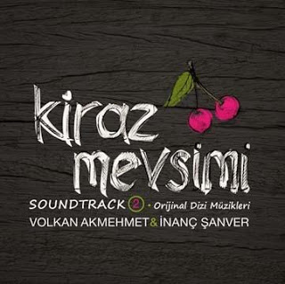 Download Soundtrack 2 Kiraz Mevsimi 2015 (Full Album)